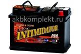 Аккумулятор Deka Intimidator 9A48 (AGM)
