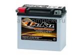 Мото аккумулятор Deka ETX12 (AGM) (YTX12-BS)