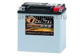 Мото аккумулятор Deka ETX14L (AGM) (YTX14L-BS, 65958-04)