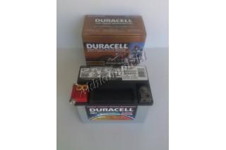 В нашем магазине произошло пополнение - вся линейка аккумуляторов для любой мототехники марки Duracell