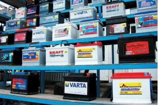 Гелевые аккумуляторы пользуются спросом у автолюбителей