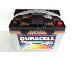 Аккумулятор DURACELL AGM34R