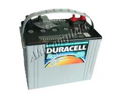 Аккумулятор DURACELL AGM24DC