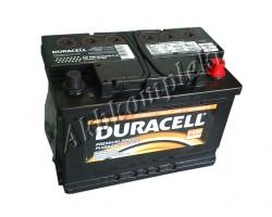 Аккумулятор Duracell HP48