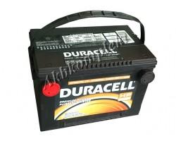 Аккумулятор DURACELL HP78