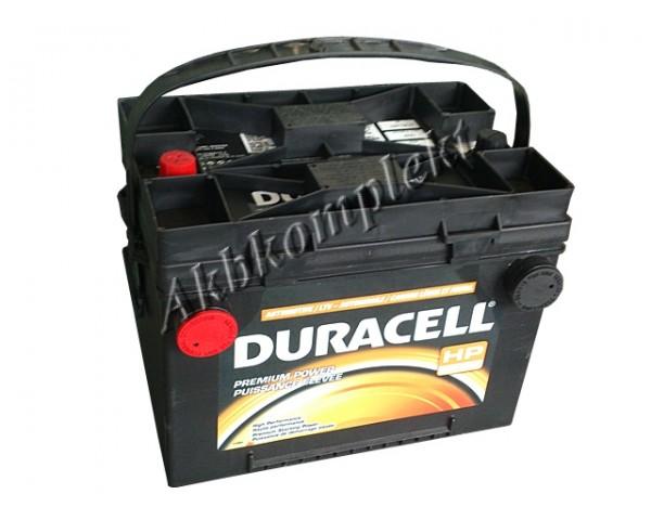 Аккумулятор DURACELL HP78DT