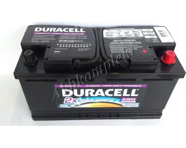 Аккумулятор Duracell AGM49