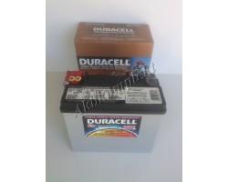 Мото аккумулятор Duracell DTX20L (AGM)