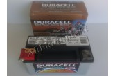 Мото аккумулятор Duracell DTX9 (AGM)