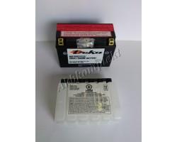 Мото аккумулятор Deka CT9B-BS (AGM) (YT9B-BS)