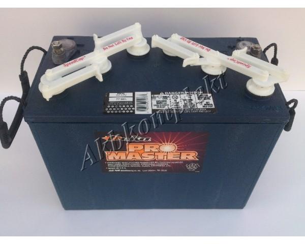 Аккумулятор Deka GC12V (PS12VXS)