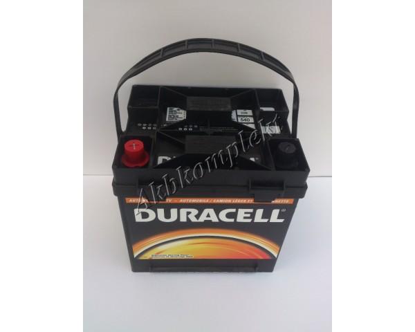 Аккумулятор Duracell D26