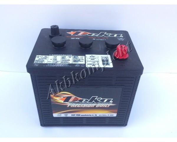 Аккумулятор Deka 901MF (6 вольт)