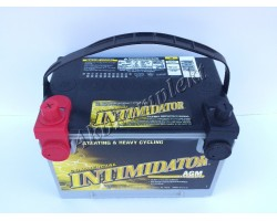 Аккумулятор Deka Intimidator 9A78CDT(AGM)