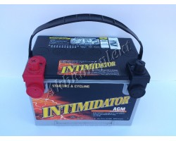 Аккумулятор Deka Intimidator 9A78DT(AGM)