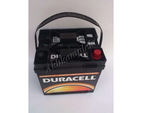 Аккумулятор Duracell D26R
