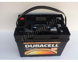 Аккумулятор Duracell HP34R