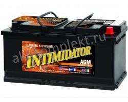Аккумулятор Deka Intimidator 9A95R (AGM)