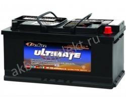 Аккумулятор Deka Ultimate 9AGM95R (AGM)