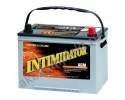 Аккумулятор Deka Intimidator 9A34R (AGM)
