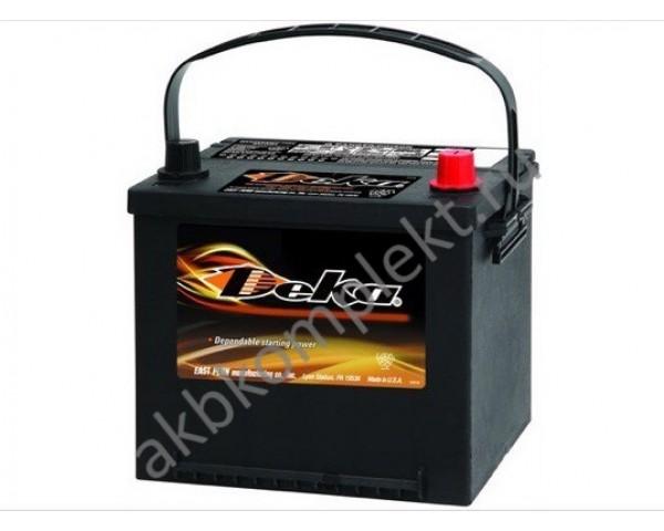 Аккумулятор Deka 426RMF