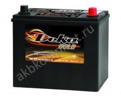 Аккумулятор Deka 651RMF
