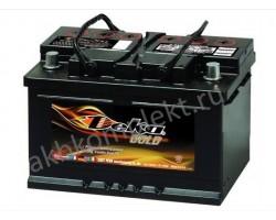 Аккумулятор Deka 640RMF