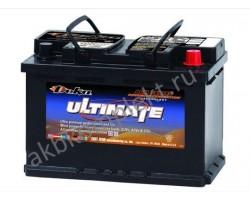 Аккумулятор Deka Ultimate 9AGM48 (AGM)