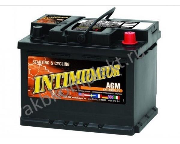 Аккумулятор Deka Intimidator 9A47 (AGM)