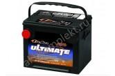 Аккумулятор Deka Ultimate 775MF (БТ)