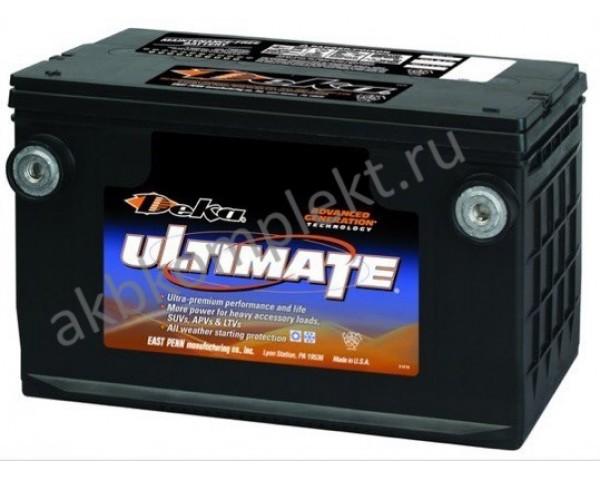 Аккумулятор Deka Ultimate 779MF (БТ)
