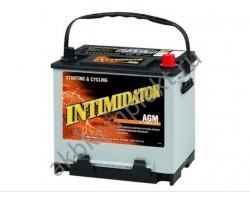 Аккумулятор Deka Intimidator 9A35/85