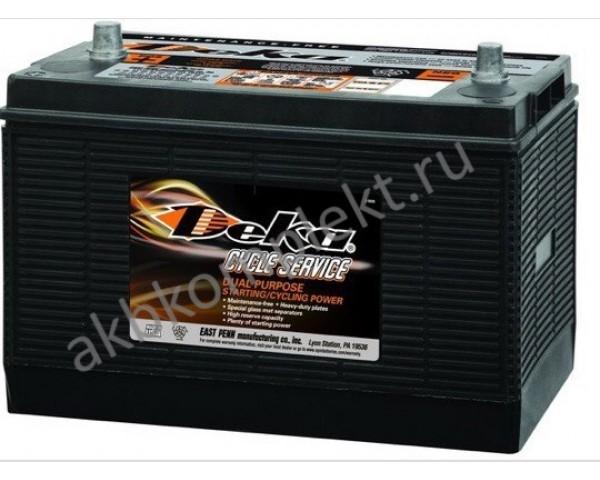 Аккумулятор Deka 7T31P