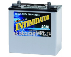 Аккумулятор Deka Intimidator 8A22NF