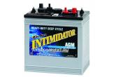 Аккумулятор Deka Intimidator 8AGC2 (6 вольт) (AGM)