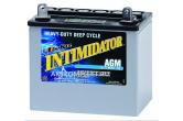 Аккумулятор Deka Intimidator 8AU1 (AGM)