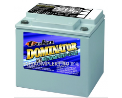 Dominator Deka 8G40C