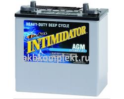 Intimidator AGM Deka 8A22NF