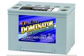 Гелевый аккумулятор Deka 8G34R (GEL)