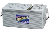 Гелевый аккумулятор Deka 8G8D (GEL)