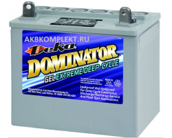Гелевый аккумулятор Deka 8GU1