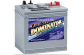 Гелевый аккумулятор Deka 8GGC2 (GEL) (6 вольт)