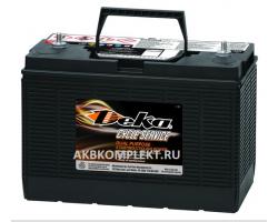 Тяговый аккумулятор Deka 7T31