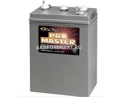Тяговый аккумулятор Deka 8L16 (6 Вольт)