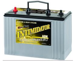Тяговый аккумулятор Deka Intimidator 8A31DT (AGM)