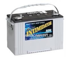 Аккумулятор Deka Intimidator 8A27M