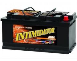 Аккумулятор Deka Intimidator 9A95R