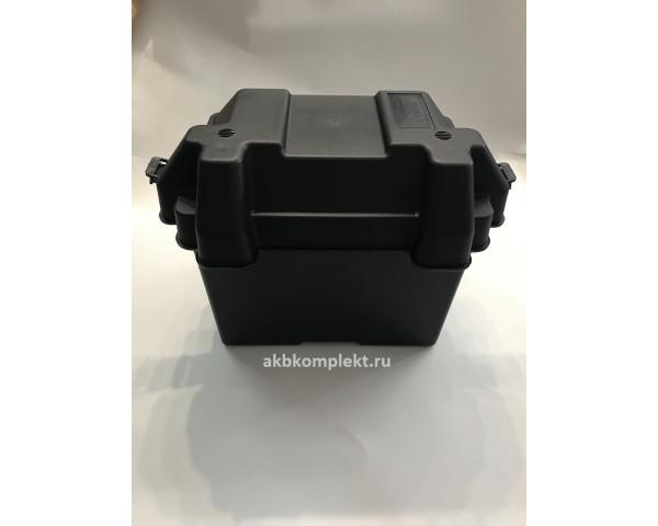 Бокс аккумуляторный Deka Marine Master 24 Deka 03009