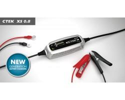 Зарядное устройство CTEK XS 0.8 (12в)